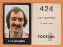 Dundee Billy Williamson